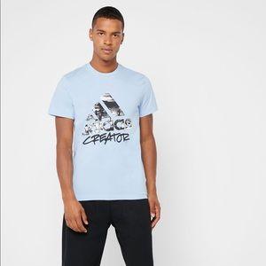 Adidas Creator Tee